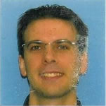 Dan Norris - DNR State ID card